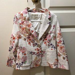 Zara Girls soft collection outerwear 🌸 blazer